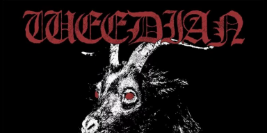 Check Out SIXES, DOMKRAFT, DEAD WITCHES & More Via The Weedian Doom Compilation