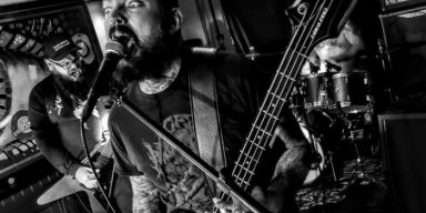 "Tides of Sulfur (Blackened sludge) release new single ""Paralysis of Reason"""