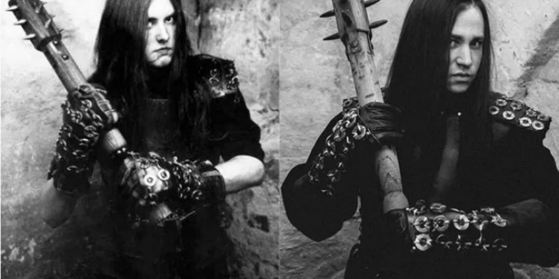 'Lords of Chaos' Actor Reacts To VARG's 'Fat Jew' Comment: 'Who Better To Play Him Than A Nice Jewish Boy'