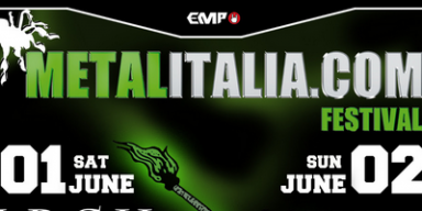 METALITALIA FESTIVAL 2019: full line-up announced!