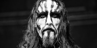 Gaahl on 'GastiR – Ghosts Invited', 'Lords Of Chaos' Movie, Suicide & Touring