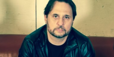 DAVE LOMBARDO: 'I Don't Keep Track Of SLAYER'