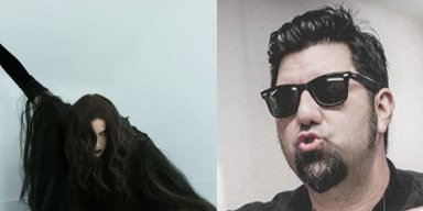 "Chelsea Wolfe & Deftones' Chino Moreno On New Saudade Track ""Shadows & Light"""