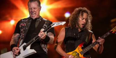 METALLICA: NO TALK OF MORE 'BIG 4' SHOWS