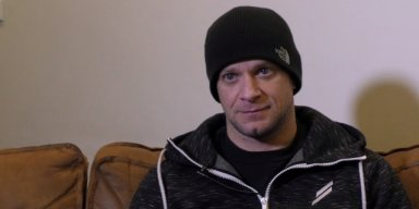 ALL THAT REMAINS Frontman: 'If You Have An Opinion, You Shouldn't Hide It'