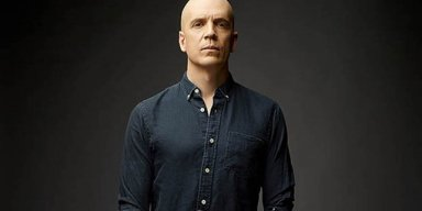 Devin Townsend: My New Album Is About Not Killing Yourself, About Not Committing Suicide