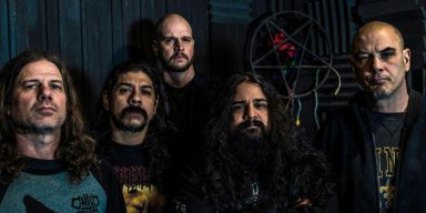 Philip H. Anselmo & The Illegals' New Zealand Shows Cancelled Over Apparent Concerns With Anselmo's 'White Power' Incident
