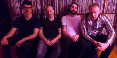 Brooklyn's Post-Doom Quartet CLOUDS TASTE SATANIC Shares Details On Fifth Album 'EVIL EYE'; Set For Release April 30th