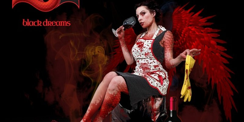 Black Dreams - My Hell