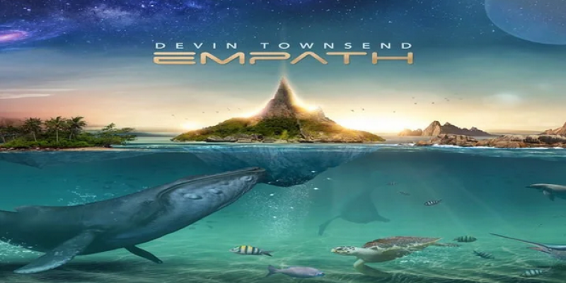 """DEVIN TOWNSEND on 'Empath': """"The Album Isn't About Me. It Interprets Something That's Beyond Me"""""""
