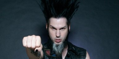 STATIC-X Uncovers More Unreleased Songs Left Behind By WAYNE STATIC