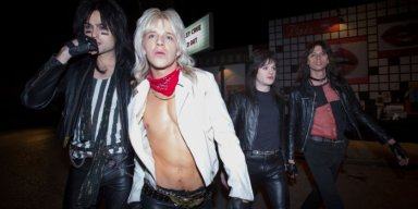 How Netflix's Mötley Crüe Movie Compares to the Band's Wild Memoir, The Dirt