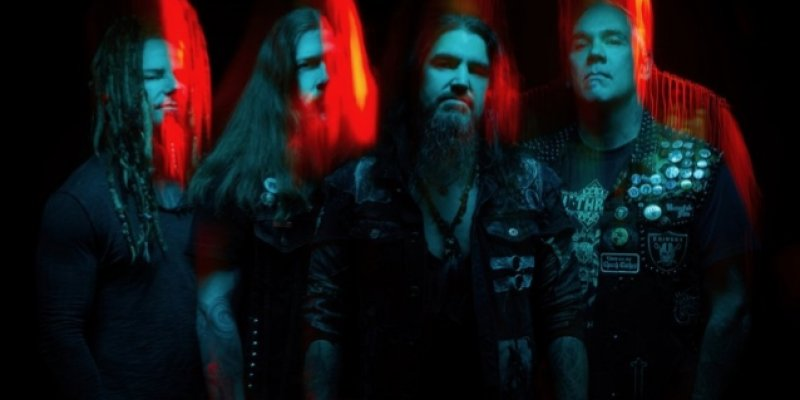 MACHINE HEAD To Re-Record 'Burn My Eyes'