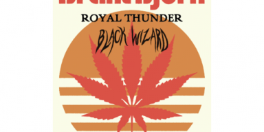 BLACK WIZARD: US Tour With Brant Bjork And Royal Thunder Underway