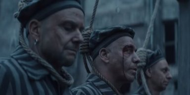RAMMSTEIN 'Crossed A Line' Using 'Holocaust' Imagery In New Video, Jewish Leader Claims?