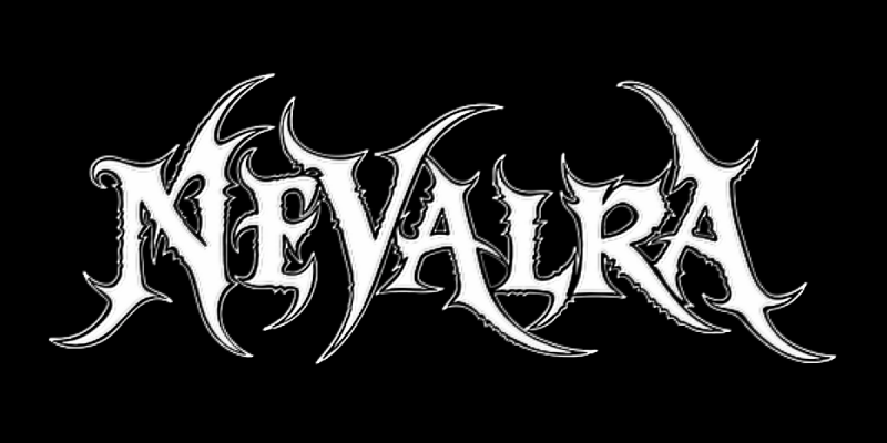 EXTREME BLACKENED DEATH METAL GROUP, NEVALRA, UNVEILS DUAL COVER ART FOR DEBUT ALBUM