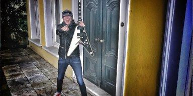 MICHAEL SCHENKER FEST | To Release New Album Revelation on August 23rd