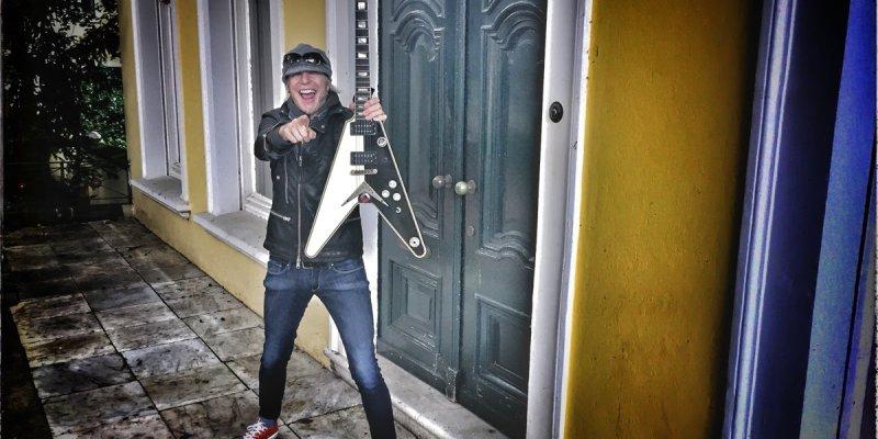 MICHAEL SCHENKER FEST   To Release New Album Revelation on August 23rd