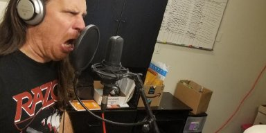 EXHUMED Enters Studio To Record Seventh Full-Length Album; Band To Begin Latin American Tour Next Week