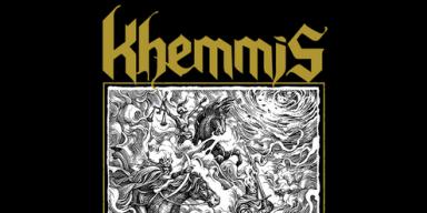 KHEMMIS Announce North American Desolation 2019 Tour!