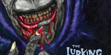 HELLS HEADBANGERS just released Lust For Blood by The LURKING CORPSES !