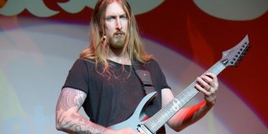 Ola Englund Says His Guitar Practice Suffered the 'Absolute Most' Because of YouTube Career: 'That's Kind of Sad, Actually'