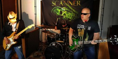 Interview with Joe Brady of SCANNER by Dave Wolff