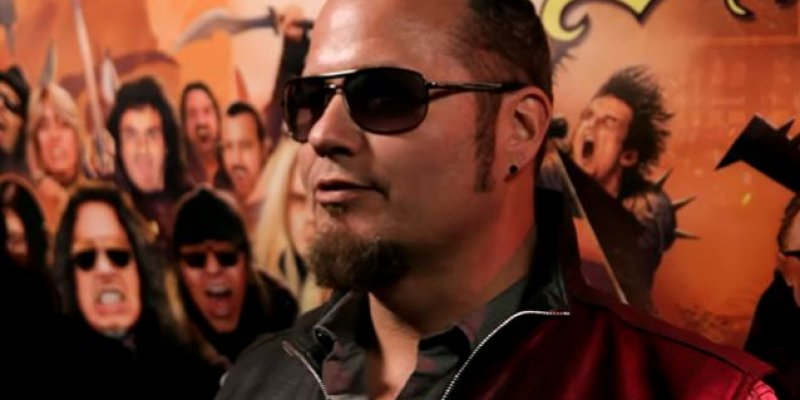 'RIPPER' OWENS Is Flattered That K.K. DOWNING Thinks He Is A Better Singer Than HALFORD