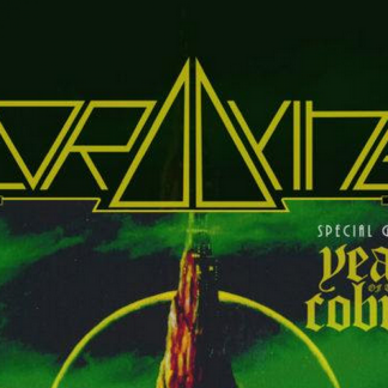 LORD DYING: Progressive Sludge Unit Announces North American Headlining Tour; Mysterium Tremendum Nears Release Via Entertainment One
