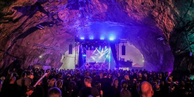 Prophecy Fest 2017 - 28th & 29th July 2017 - Balver Höhle/Germany
