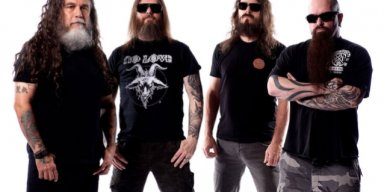 SLAYER Is Suing Organizers Of Iceland's SECRET SOLSTICE Festival