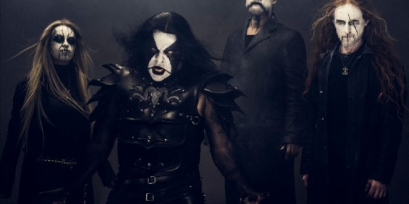 ABBATH Teases 'Harvest Pyre' Video