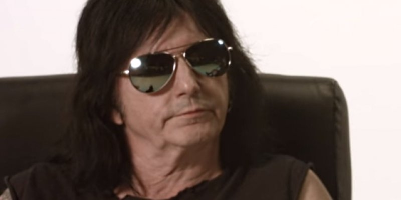 L.A. GUNS Singer PHIL LEWIS Slams GENE SIMMONS Over 'Rock Is Dead' Comment, Says Rock Has 'Thriving' Future