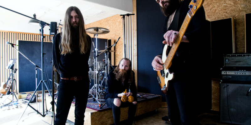 KADAVAR Renew Record Deal + Working On New Album