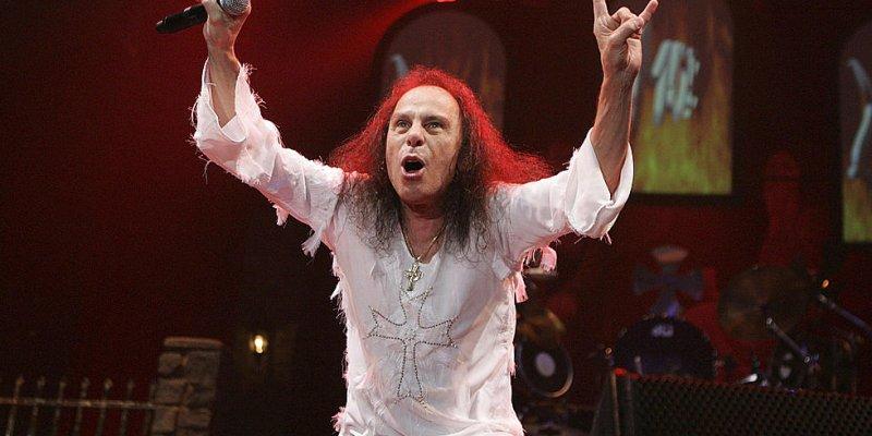 Ronnie James Dio Hologram Tour Announces Summer 2019 Dates