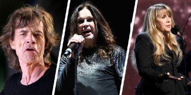 Are we killing our rock stars?