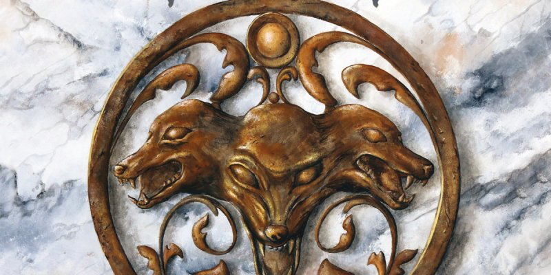 Full Album Stream Of Valgrind Seal Of Phobos