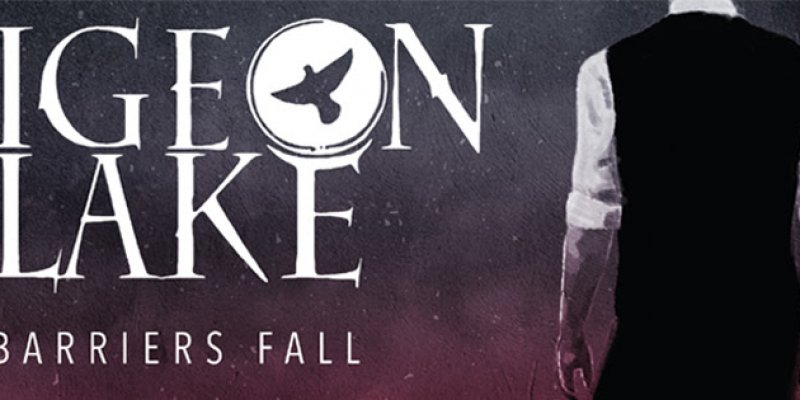 Pigeon Lake (Hard Rock/Metal from Norway) have signed a deal with Wormholedeath!