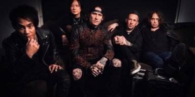 JOSH TODD Is Frustrated That BUCKCHERRY Isn't 'Bigger'