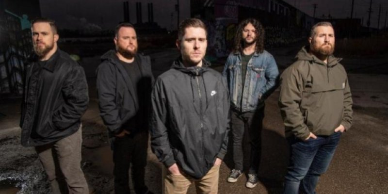 WHITECHAPEL Discusses The Group's 'Very Personal' New Album 'The Valley'