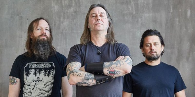 """High On Fire Cover Thin Lizzy's """"Vagabond Of The Western World"""""""