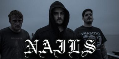 Nails' Two Savage New Songs, One Featuring Max Cavalera