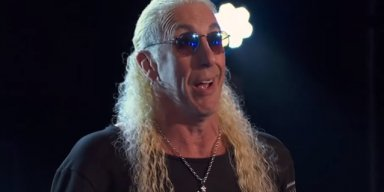 DEE SNIDER 'Finding Your Own Sound Is Never By Design'