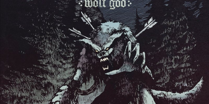 """GRAND MAGUS – Wolf God Out Now + Second Part Of """"From The North - The Grand Magus Story"""" Released!"""