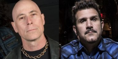 JOHN BUSH And CHARLIE BENANTE Reunite