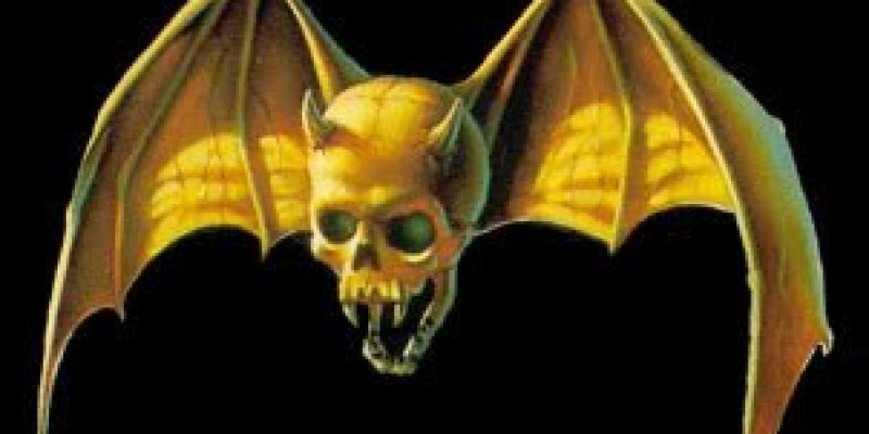 OVERKILL Comments On AVENGED SEVENFOLD 'Stealing' Their Logo