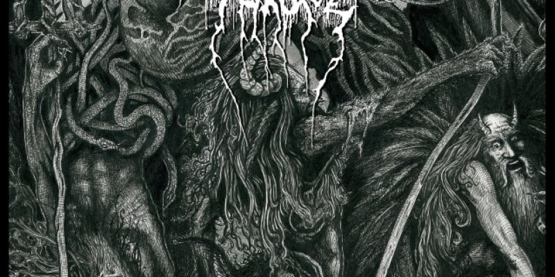 Listen To New DARKTHRONE Song 'The Hardship Of The Scots'
