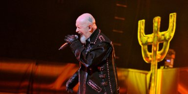 JUDAS PRIEST: Heavy Metal 'Will Never Die'