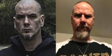 PHILIP ANSELMO 'Ripped Off' EXHORDER, Says Ex-ILLEGALS Guitarist?