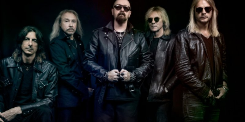 JUDAS PRIEST 'There's No Reason For Us To Stop'
